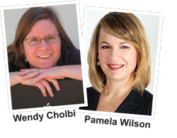 Wendy Cholbi and Pamela Wilson's Free Website Course